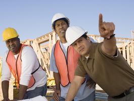 gestión de obreros
